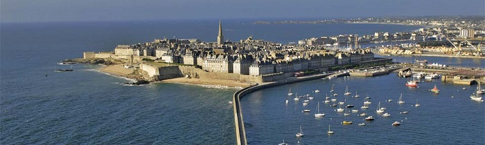 Western France Short Breaks From Just 163 99 2016